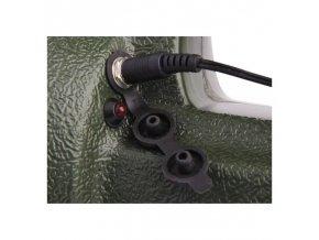Svítilna nabíjecí LED 3810 LED 10W