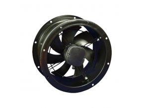 Potrubní ventilátor FKO 550 / 400V