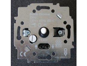 Přístroj stmívač osvětlení ABB 6514-0-0111