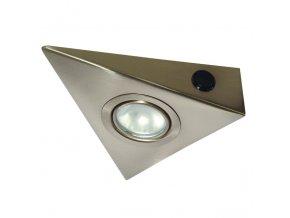 Svítidlo bodové nábytkové Kanlux ZEPO LFD-T02/S-C/M
