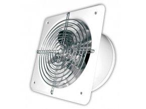 Ventilátor průmyslový Dospel WB-S 150