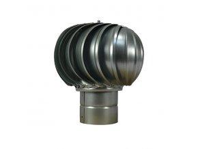 Ventilační rotační hlavice DORN 100
