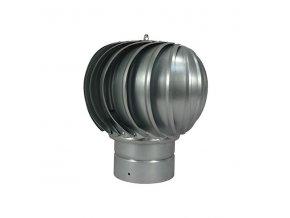 Ventilační rotační hlavice DORN 125