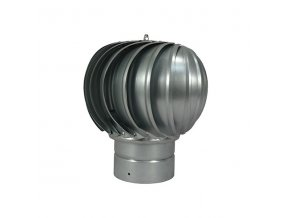 Ventilační střešní hlavice DORN 125