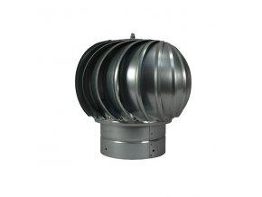 Ventilační střešní hlavice DORN 150