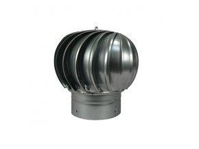 Ventilační střešní hlavice DORN 160