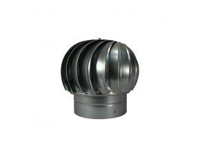 Ventilační rotační hlavice DORN 200