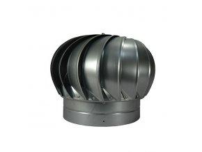 Ventilační střešní hlavice DORN 315