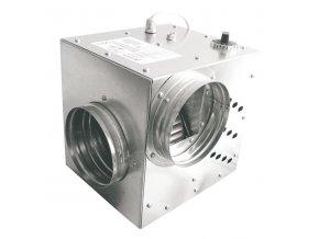 Ventilátor krbový Dospel KOM 800 II
