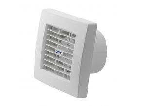 Ventilátor TWISTER AOL100B  se žaluzií