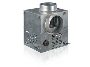 Ventilátor krbový Vents KAM 125
