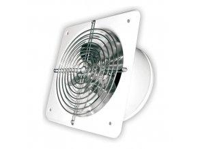 Ventilátor průmyslový Dospel WB-S 200