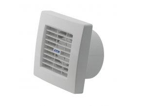 Ventilátor TWISTER AOL120T se žaluzií a časovým spinačem