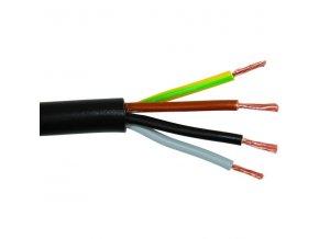 Kabel CYKY-J 4x1,5 /4Bx1,5/