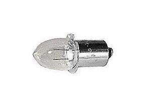 Žárovka bajonet 2,4V 0,75A P13,5S krypton