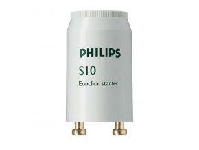 Philips startér zářivkový S10 4 - 65W