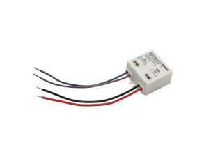 LED transformátor trafo 12V/ 6W Kanlux DRIFT LED 0-6W napěťový