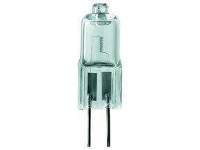 Žárovka G4  5W 12V halogenová JC-5W G4 PREMIUM