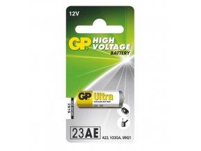GP Baterie 23A/LRV08 12V alkalická