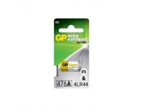 GP baterie Alkaline 476A / 6V/4LR44