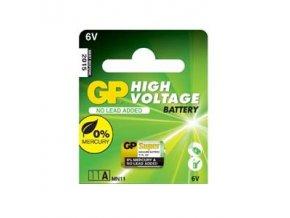GP baterie Alkaline 11A / 6V
