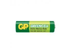 Baterie AA, R06 Greencell GP tužka