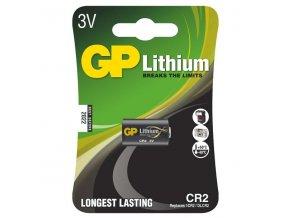 Baterie GP CR2   3V
