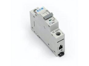 Jistič 16A jednofázový PL7-B16/1 Eaton