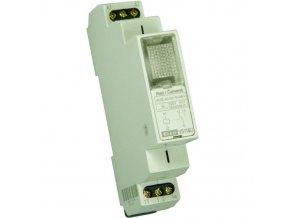 Stykač VS116U Red Pomocné relé 12V-240V AC/DC