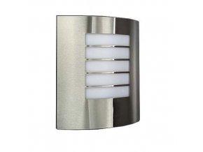 Svítidlo venkovní Nerez 60W E27 IP44