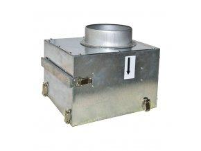 Filtr pro krbový ventilátor Vents KAM 125 FFK 125