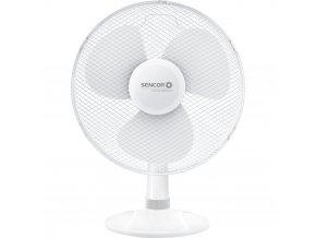 ventilator stolni SENCOR SFE 4037WH