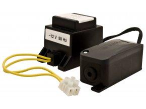 Transformátor Vents TRF-220/12-25 12V pro ventilátory