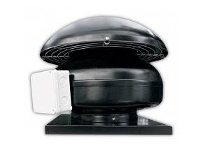 Střešní ventilátor WD 200