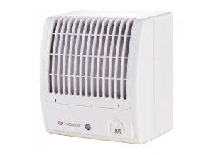 Ventilátor radiální Vents 100 CF turbo