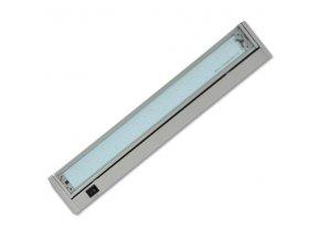 LED svítidlo Ganys TL2016-42SMD/10W/STR výklopné