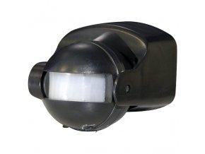 Pohybové čidlo, PIR senzor ALER JQ-30-B černé