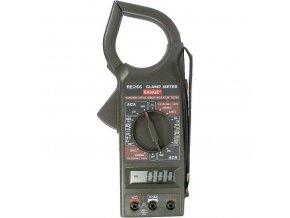 Klešťový ampérmetr RANGE RE266