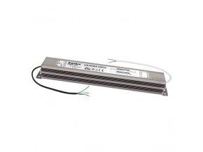 LED transformátor trafo 12V/30W Kanlux TRETO LED 0-30W napěťový