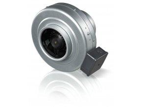 Ventilátor do potrubí Vents VKMz 150