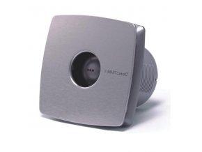 Ventilátor Cata X-MART 12 H INOX časovač, senzor vlhkosti