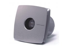 Ventilátor Cata X-MART 15 H INOX časovač, senzor vlhkosti