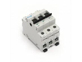 Vypínač třífázový na DIN lištu 40A IS-40/3 Eaton
