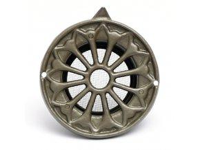 Větrací mřížka 100 mm dekorativní RETRO 100