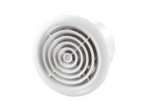 Ventilátor Vents 125 PFL s kuličkovými ložisky
