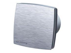 Ventilátor do koupelny Vents 125 LDAL s kuličkovými ložisky