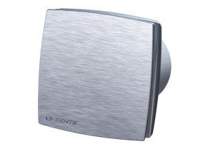 Ventilátor do koupelny Vents 125 LDATHL časovač, čidlo vlhkosti, ložiska