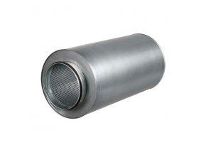 Tlumič hluku DAMPER 125/600