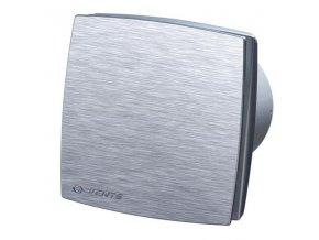Ventilátor do koupelny Vents 125 LDATL časovač, kuličková ložiska