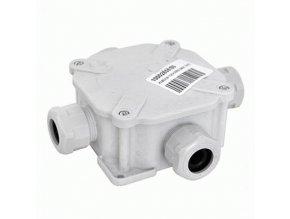 Krabice elektroinstalační do vlhka ACIDUR 6455-11 IP67